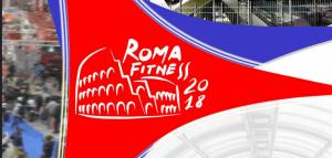 ROMA FITNESS 2018