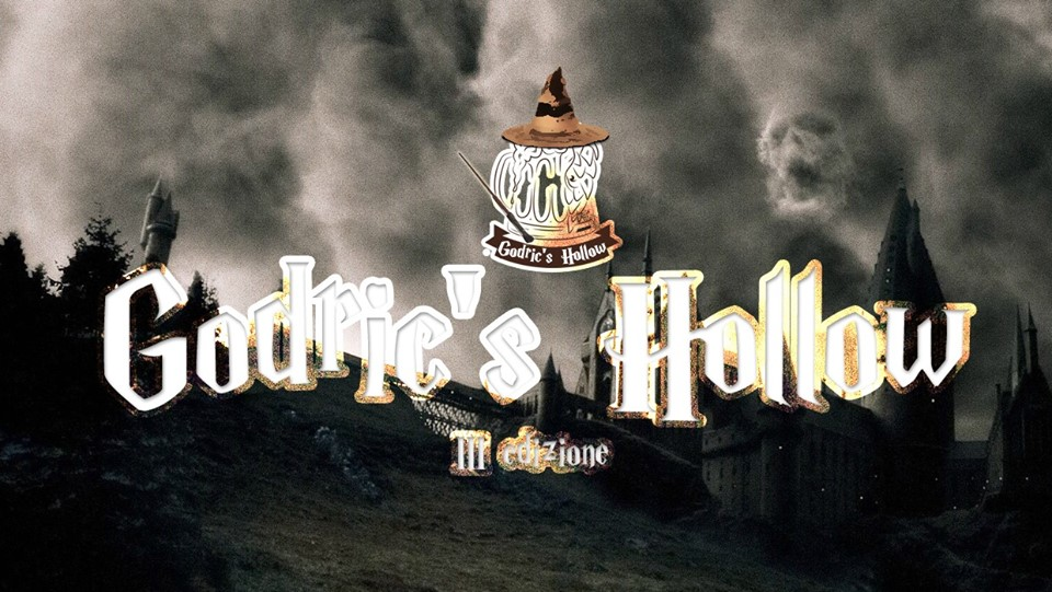 Godric's Hollow 2018