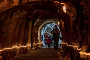 Grotta di Babbo Natale a Ornavasso