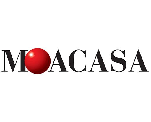 MOA CASA 2018 - mostra dell'arredo e del design