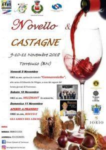 Novello & Castagne