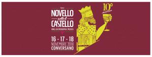 Novello Sotto il Castello - vino, gastronomia e musica