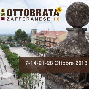 Ottobrata Zafferanese 2018