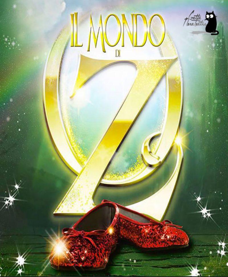 Il Mondo di Oz