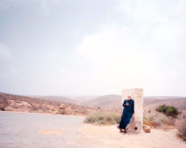 SAND - mostra fotografica di Filippo Cavalli