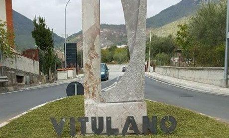 Policromie - Rosso Vitulano