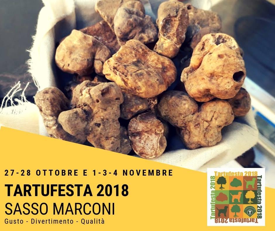 Tartufesta 2018