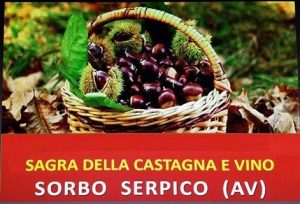 Sagra di Castagna e di Vino