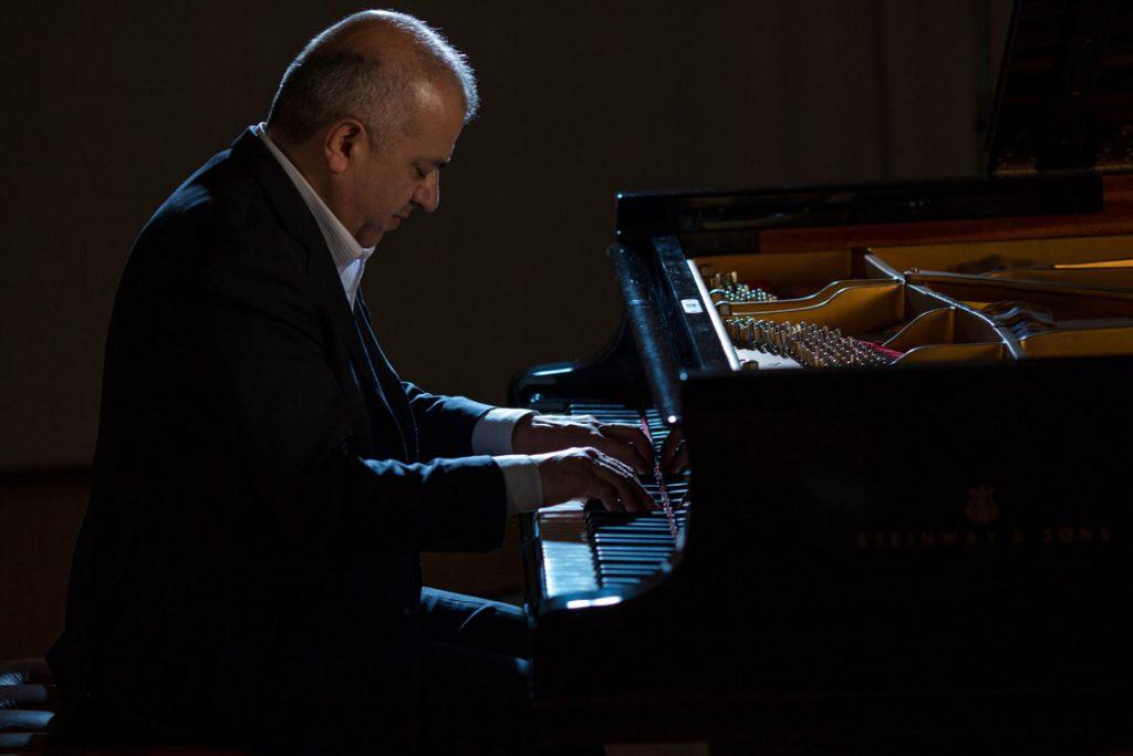 Il Ritmo e l'Eterno – Sguardi sull'al di là attraverso la musica di Olivier Messiaen