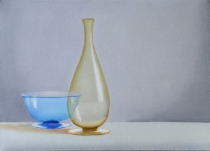 Vilder Rosi - Forme d'Aria. Mostra d'arte contemporanea