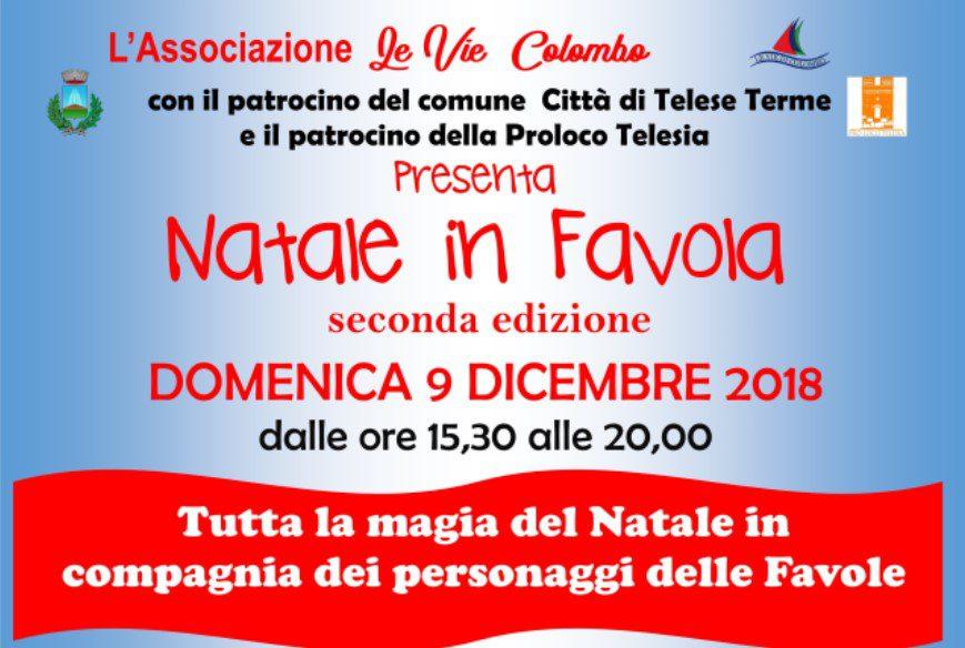 Natale in Favola - II edizione