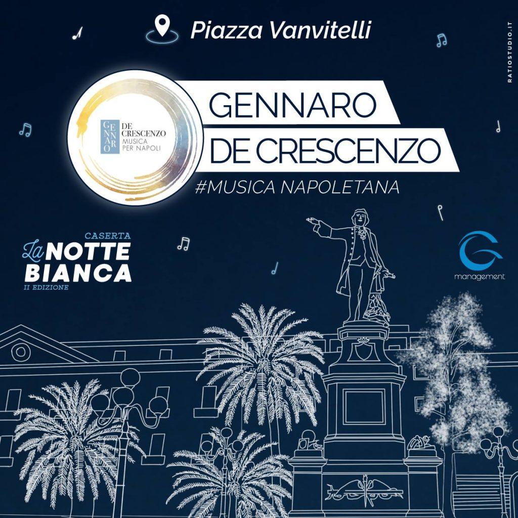 Notte Bianca a Caserta - II edizione