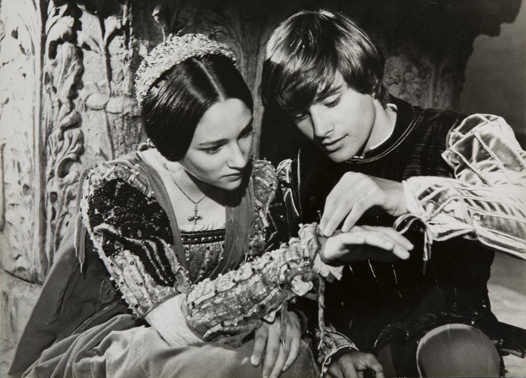 What is a Youth?  Romeo & Giulietta di Franco Zeffirelli