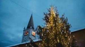 Il Natale dell'Albero