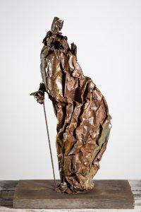 RUGGINE E VINO - 145° mostra di pittura e scultura