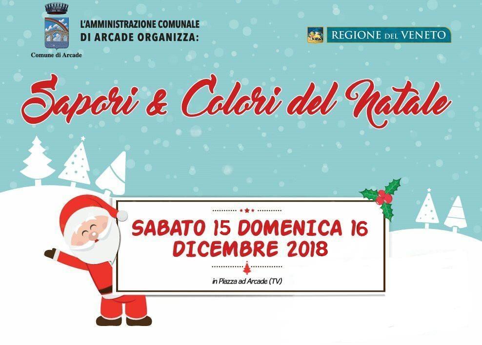 Sapori & Colori del Natale - IX edizione