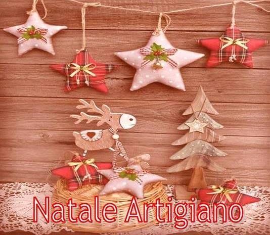 Natale Artigiano - 5° edizione