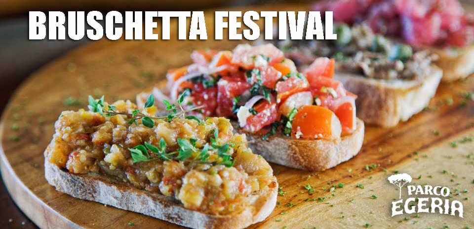 Bruschetta Festival