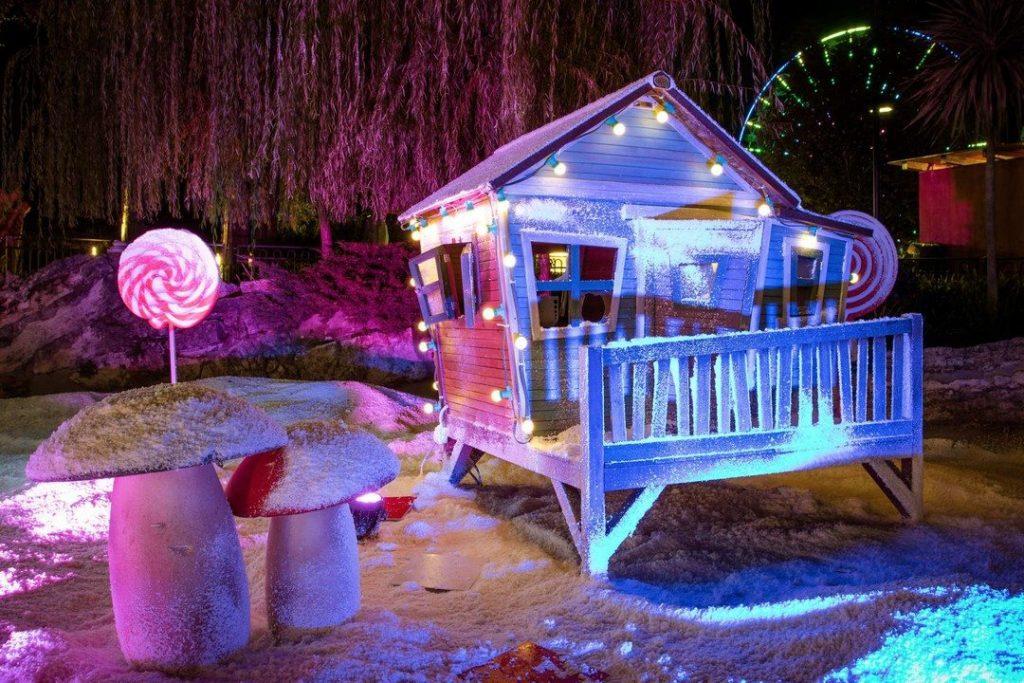 Caorle Wonderland 2018 - La magia del Natale a Caorle