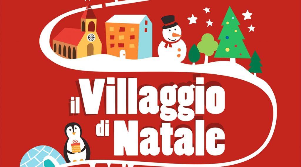 Il Villaggio di Natale a Carrara