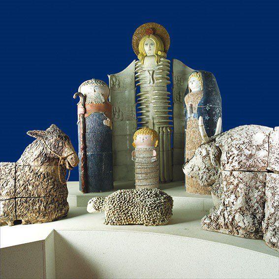 Presepe Monumentale di Castelli