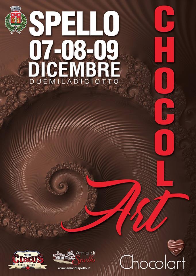 Chocolart 2018