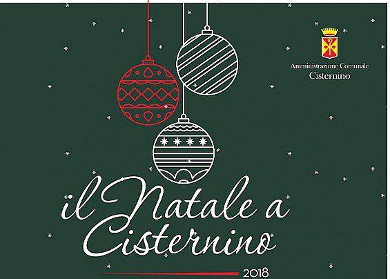 Il Babbo nel Borgo - Natale a Cisternino 2018