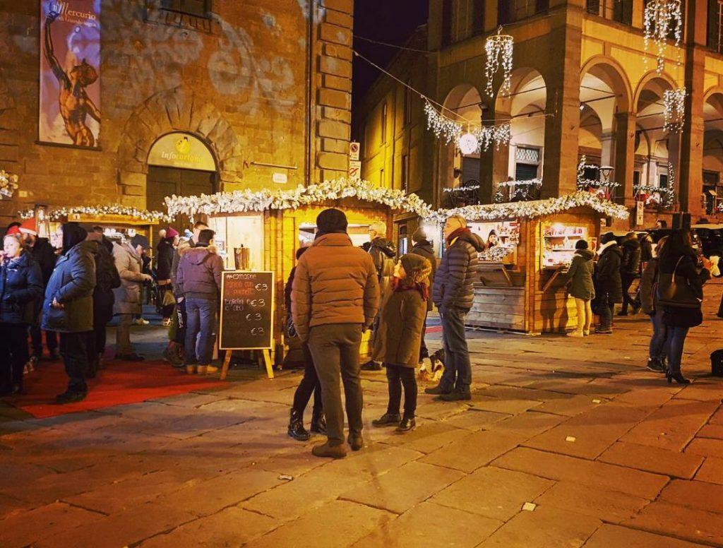 Mercatini di Natale a Cortona