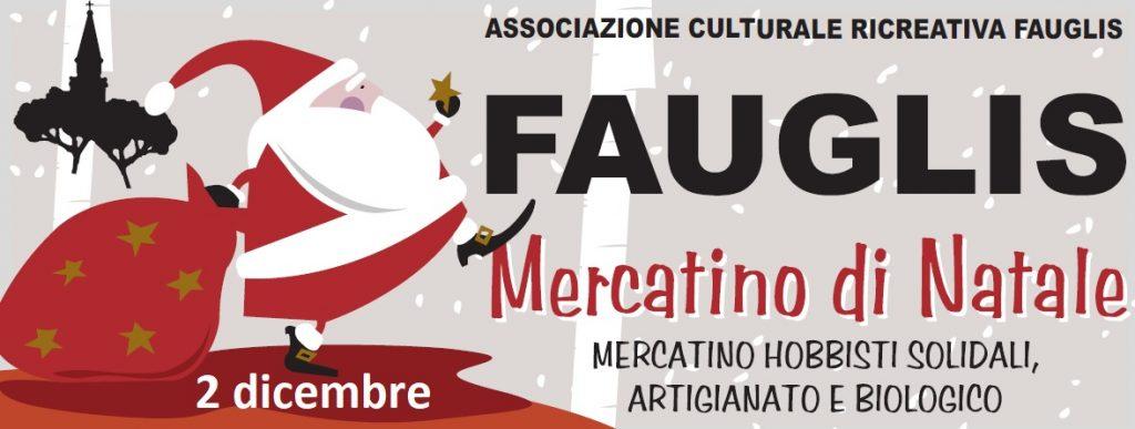 Mercatino - Villaggio di Natale a Fauglis
