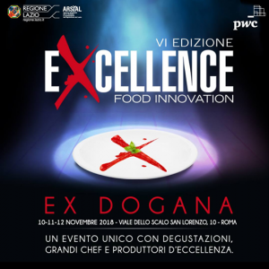 EXCELLENCE 2018 - FOOD INNOVATION
