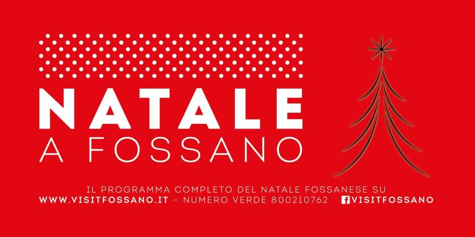 Natale a Fossano