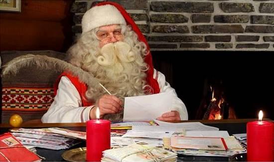Natale sotto i portici di Corso Giolitti - III edizione