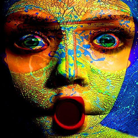 The Moon Face - personale di Giuseppe Piccione