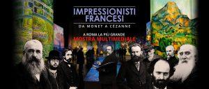 Impressionisti Francesi, da Monet a Cézanne