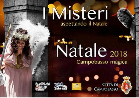 Natale 2018 - Campobasso Magica