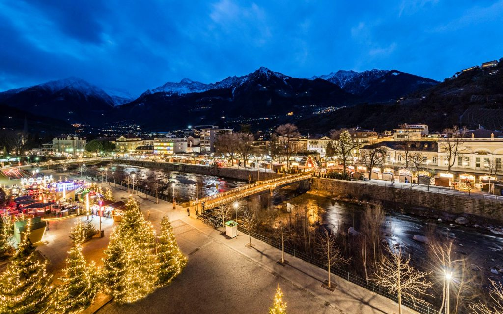 Mercatini di Natale a Merano - Meraner Weihnacht