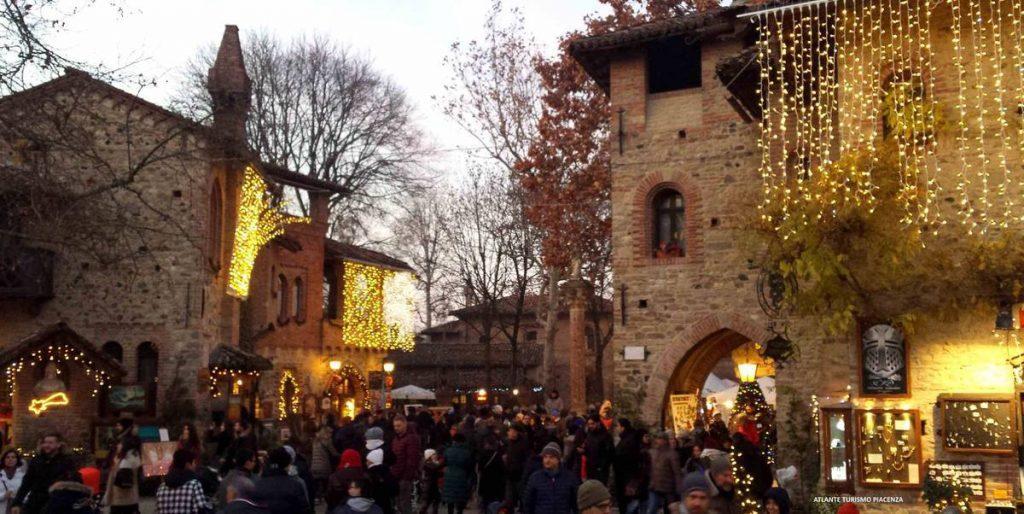 Il Natale di Grazzano - Mercatini di Natale