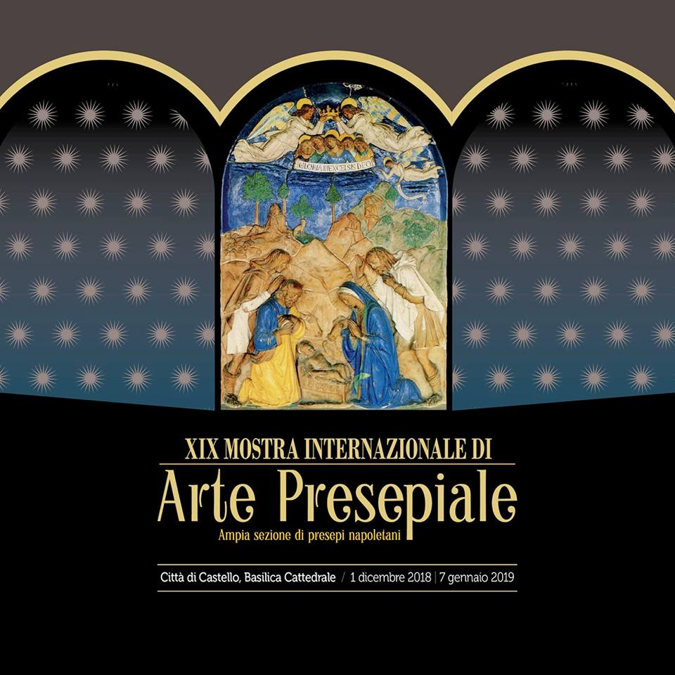 19° mostra internazionale di Arte Presepiale