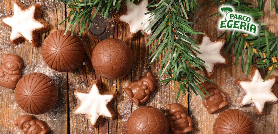 Natale - Festa del Cioccolato