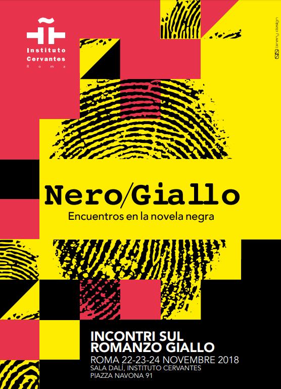 NERO GIALLO. Incontri sul romanzo giallo