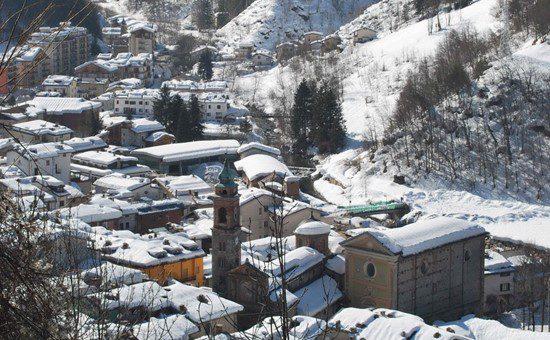 Sapore di Neve - Aspettando il Natale
