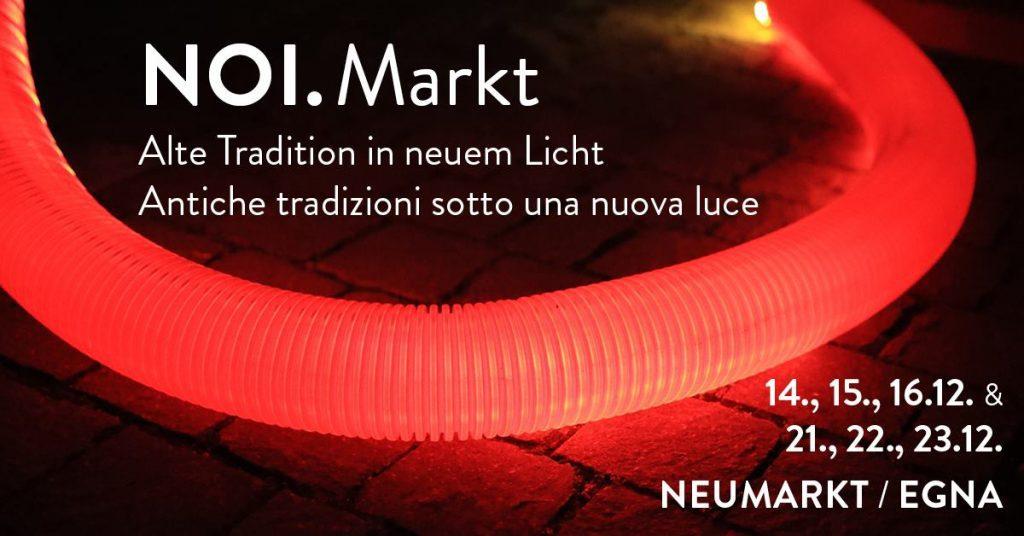 Noi.Markt - Antiche Tradizioni Sotto Una Nuova Luce