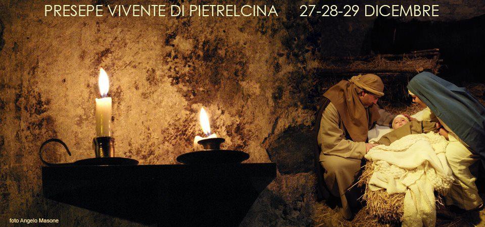 Presepe Vivente di Pietrelcina