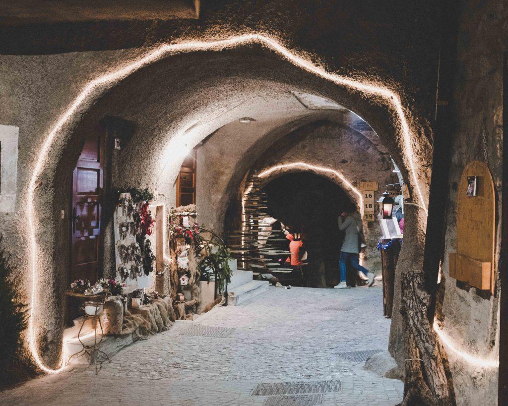Mercatini di Rango - Il Natale nella Storia del Trentino