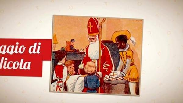 Il Villaggio di San Nicola - I edizione