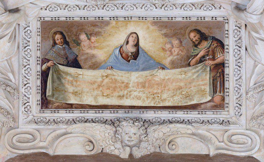 La Sindone e la sua Immagine. Storia, Arte e Devozione