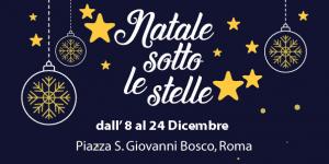 Natale Sotto le Stelle al Don Bosco