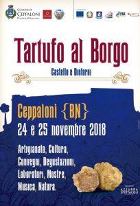 TARTUFO AL BORGO - Castello e Dintorni