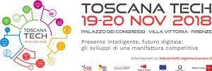 TOSCANA TECH - Presente Intelligente, Futuro Digitale