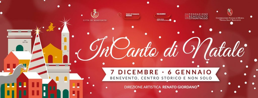InCanto di Natale - III edizione